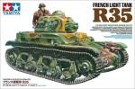 1-35-French-Light-Tank-R35