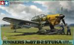 1-48-Junkers-Ju87-B-2-Stuka-w-Bomb-Loading-Set