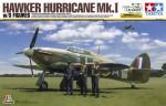 1-48-Hawker-Hurricane-Mk-I-w-3-Figures