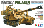1-35-Self-Propelled-Howitzer-M109A6-Paladin-Iraq-War