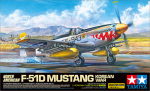 1-32-North-American-F-51D-Mustang-Korean-War
