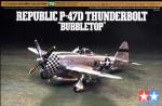 REPUBLIC-P-47D-TBOLT-BUBBLE