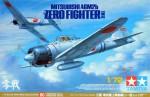 1-72-Mitsubishi-A6M2b-Zero-Fighter-Type-21-Zeke