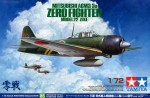 1-72-Mitsubishi-A6M3-3a-Zero-Fighter-Model-22-Zeke
