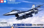 1-72-Lockheed-Martin-F-16CJ-Block-50-Fighting-Falcons-Full-Equipment