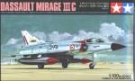 1-100-DASSAULT-MIRAGE-III-C