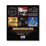 Tamiya-Catalogue-2013-Scale-Model-Version