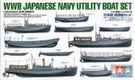 1-350-IJN-Navy-Utility-Boat-Set