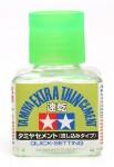 Tamiya-Extra-Thin-Cement-Quick-Setting-Lepidlo-extra-ridke-40ml