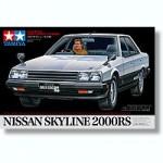 1-24-Nissan-Skyline-2000RS-1981