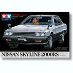 1-24-Nissan-Skyline-2000RS-1981