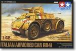 1-48-Italian-Armored-Car-AB41