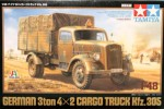 1-48-Opel-Blitz-3t-Cargo-Truck-Kfz305