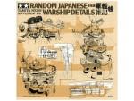 Random-Japanese-Warship-Details-I