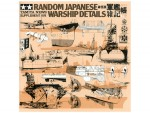 Random-Japanese-Warship-Details-II