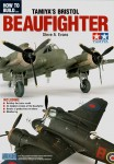 How-to-Build-Tamiyas-Bristol-Beaufighter-by-Steve-A-Evans