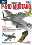 How-to-build-Tamiyas-1-32-North-American-P-51S-Mustang