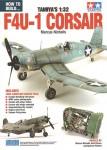 How-to-Build-Tamiyas-132-Vought-F4U-1-Corsair