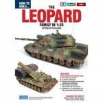 How-To-Build-The-Leopard-Family-In-135