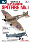 HOW-TO-BUILD-TAMIYA-S-148-SUPERMARINE-SPITFIRE-MK-1