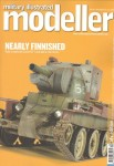Military-Illustrated-Modeller-Issue-8-Military-Edition
