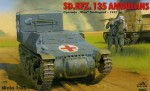 1-35-Sd-Kfz-135-AMBULANS-Stalingrad-1942