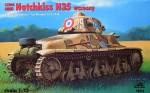 1-72-Hotchkiss-H35-Early-France-1940