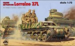 1-72-Artilery-tractor-Lorraine-37L-Afrika-1942