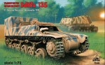 1-72-Armored-tractor-SdKfz-135-Normandy1944