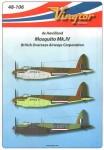 1-48-de-Havilland-Mosquito-Mk-IV