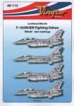1-48-Lockheed-Martin-F-16AM-F-16BM-RNoAF-late-markings