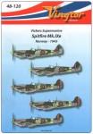 1-48-Supermarine-Spitfire-Mk-IXe-Norway-1945
