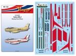1-48-Canadair-Sabre-Mk-5-Boeing-Chase-Planes