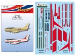 1-48-Canadair-Sabre-Mk-5-Boeing-Chase-Planes