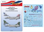 1-48-RNoAF-Lockheed-Martin-F-16AM-60th-and-75th-anniversary-schemes-from-331-Sqn