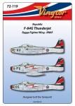 1-72-RNAF-Republic-F-84G-Thunderjet