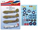 1-72-Douglas-C-47-C-53-Dakota-Collection