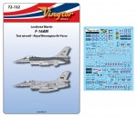 1-72-Lockheed-Martin-F-16AM-RNoAF-Test-Aircraft