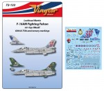1-72-RNoAF-Lockheed-Martin-F-16AM-60th-and-75th-anniversary-schemes-from-331-Sqn