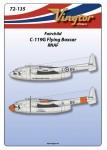1-72-Republic-C-119G-Flying-Boxcar-335-Sqn-RNAF