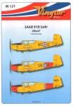 1-72-a-1-48-Saab-91-Safir-RNoAF