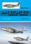 Republic-F-84F-Thunderstreak-and-RF-84F-Thunderflash-