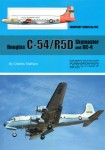 Douglas-C-54-R5D-Skymaster-and-DC-4