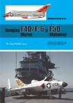 Douglas-F4D-F-6-Skyray-and-F5D-Skylancer-by-Tony-Butler-