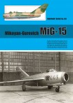 Mikoyan-Gurevich-MIG-15-