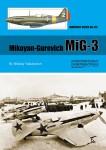 Mikoyan-Gurevich-MiG-3-By-Nikolay-Yakubovich