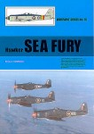 SALE-Hawker-Sea-Fury-by-W-A-Harrison-Hall-Park-Books-Limited