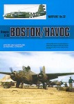 Douglas-A-20-Boston-Havoc-Hall-Park-Books-Limited