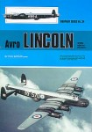 Lincoln-including-engine-test-bed-aircraft