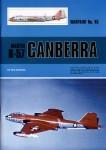 SALE-Martin-B-57-BAC-EE-Canberra-by-Kev-Darling